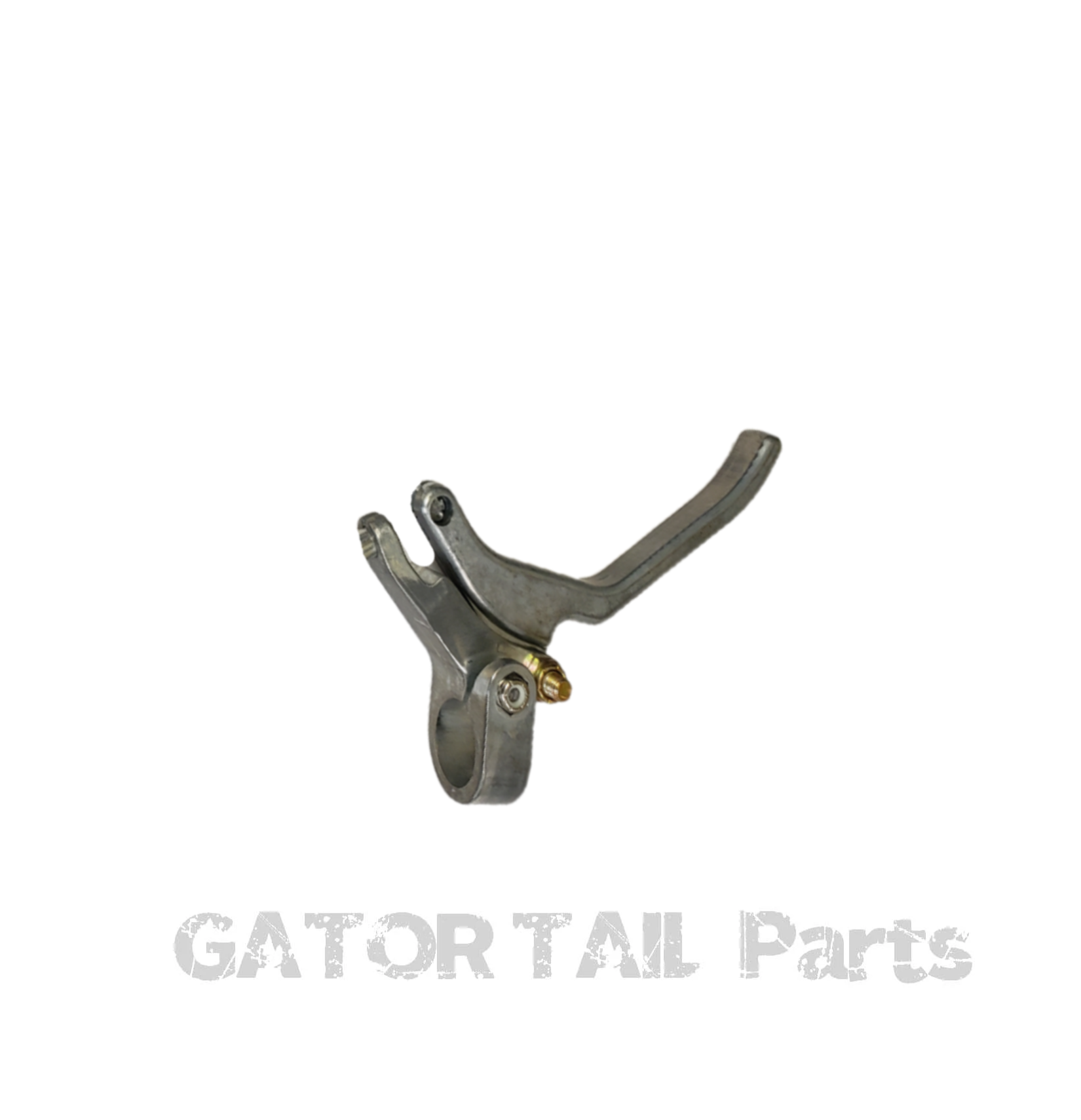 "7/8"" Throttle Base & Lever"