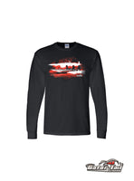 Gatortail Long Sleeve T-Shirts