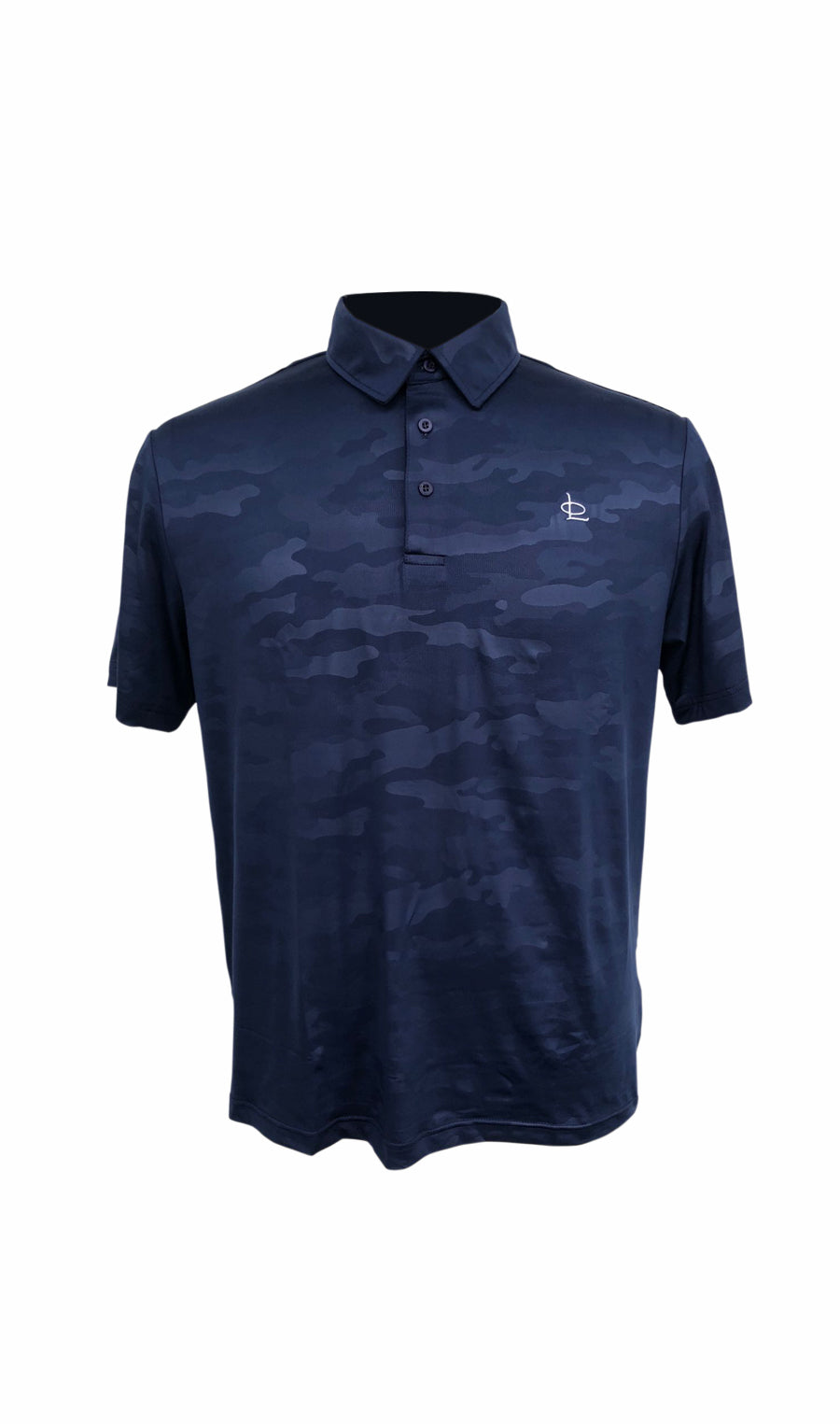 DRX OLX Camo Performance Polo