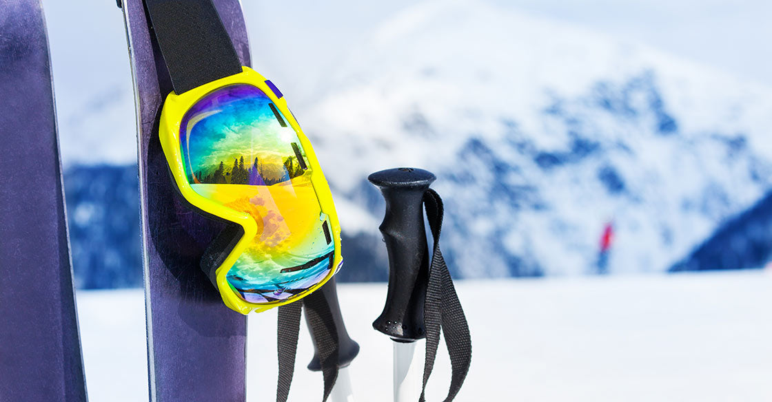 5 Ski Gear Essentials for Every Season