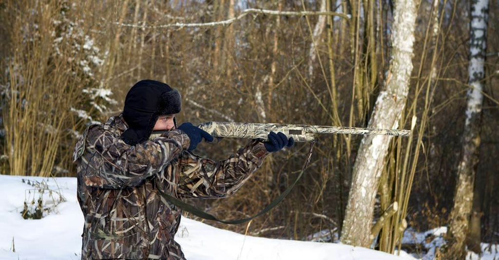 Woodsman Guide: Best Places to Hunt During Winter