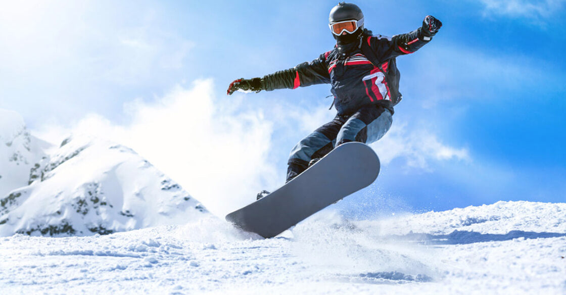 The Top 5 Ultimate Cold Weather Hacks for Snowboarding