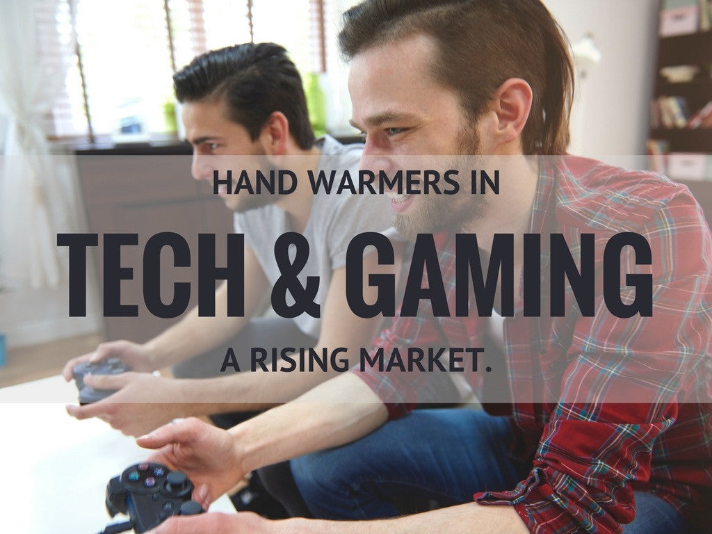 Hand Warmers For Gaming