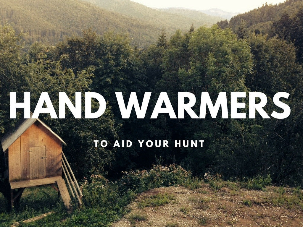 Hand Warmers For Hunting