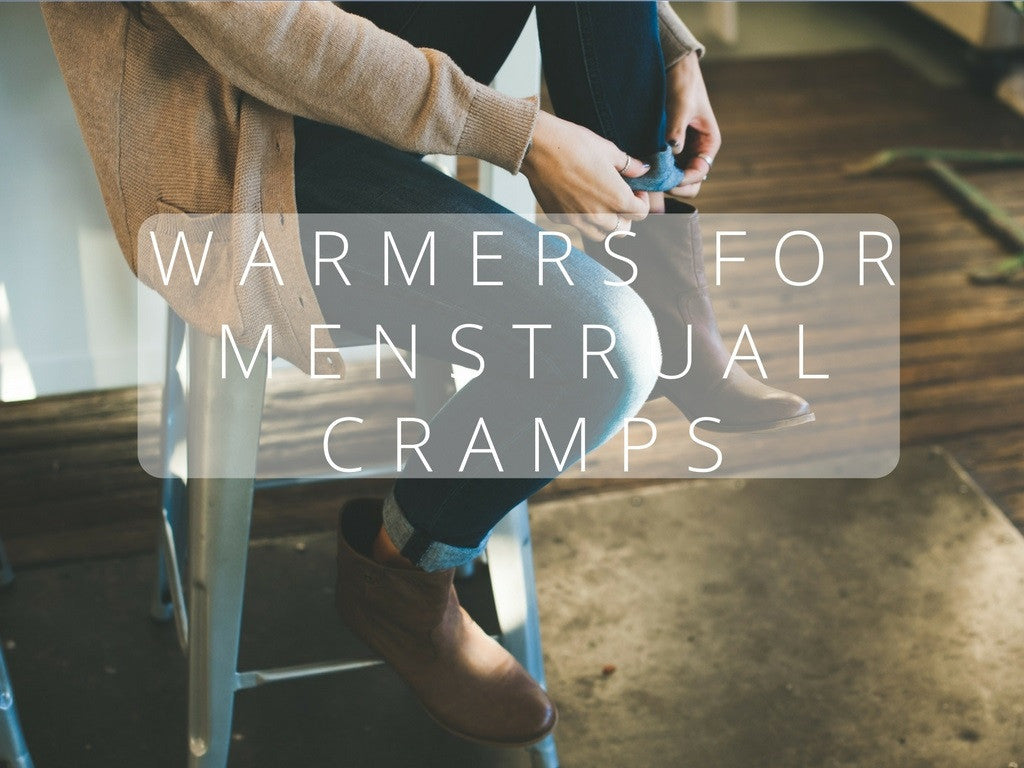 Warmers For Menstrual Cramps