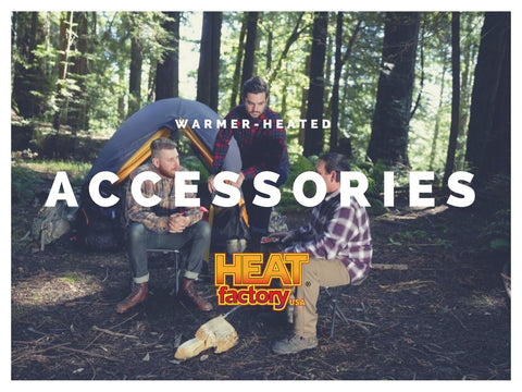Heated Accessories