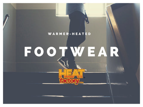 Heated Footwear