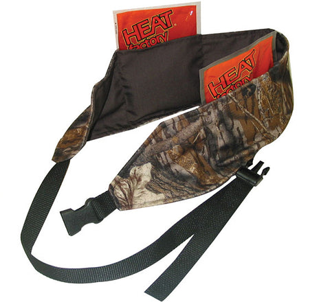 Heated Camo Kidney Belt