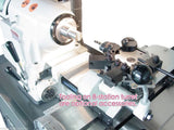 EISEN CHR-68DT Chucking Lathe with 8-Station Turret (HC-type Chucker)