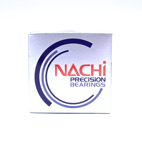 NACHI 25TAB06NC1U/GM P4F 25x62x15 Ballscrew Support Bearing (ref: 25TAB06U/GM)