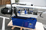 EISEN 916W Horizontal Metalcutting Bandsaw, 1.5HP, 220V Single-Phase