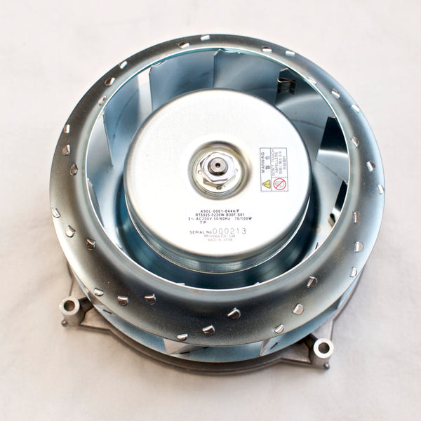 FANUC Spindle Motor Fan A90L-0001-0444#F