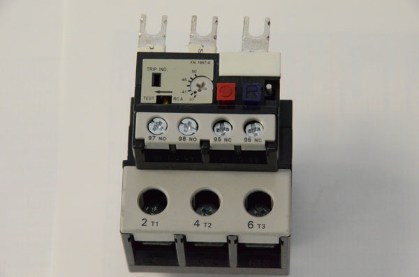 TECO RHN-80K2 Thermal Overload Relay (37~50A range)