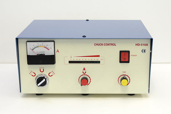HD-510A 10AMP Heavy Duty Electro Magnetic Chuck Controller 110V HD-510-10A