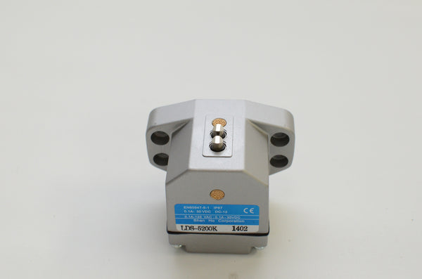 YAMATAKE type LDS-5200K Limit Switch, IP-67, for CNC machines