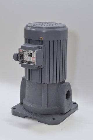 "1/2 HP Cast Iron Suction-Type Coolant Pump, 240V/440V, 3PH, NPT 1"" Outlet"