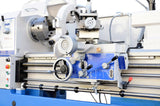 "EISEN 2233GVS Engine Lathe with EVS, FAGOR DRO, TTA, 3.3"" Bore, 15HP"