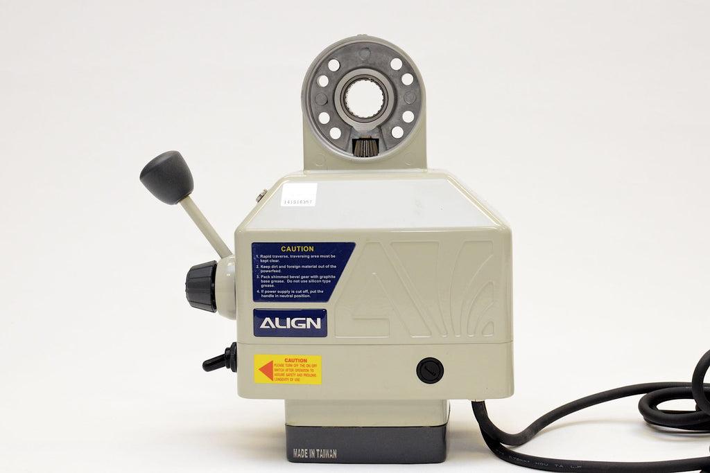 Milling Machine Accessory Align Power Feed For X Axis Al
