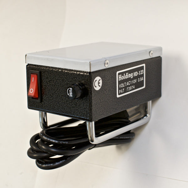 Holding HD-123 Hand-Held Demagnetizer, AC110V