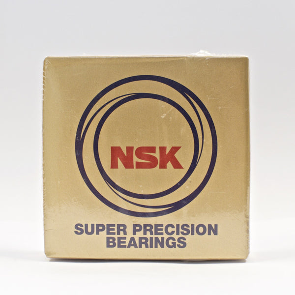 NSK 7207CTYNSULP4 Super Precision Bearing 35x72x17, Light Preload, P4