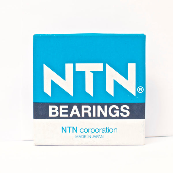 NTN 6010LLB Single Row Radial Ball Bearing 50x80x16, Double Sealed