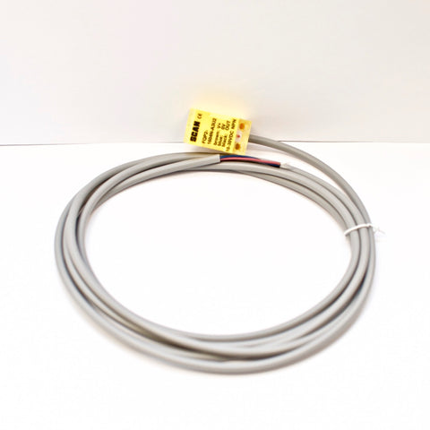SCAN FQP2-1604N-A3U2 Inductive Proximity Switch, Non-shielded, 3-wire, NPN, NO