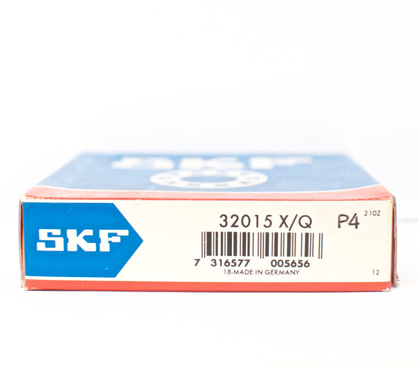 SKF 32015 X/Q tapered roller bearings 75x115x25, Single row