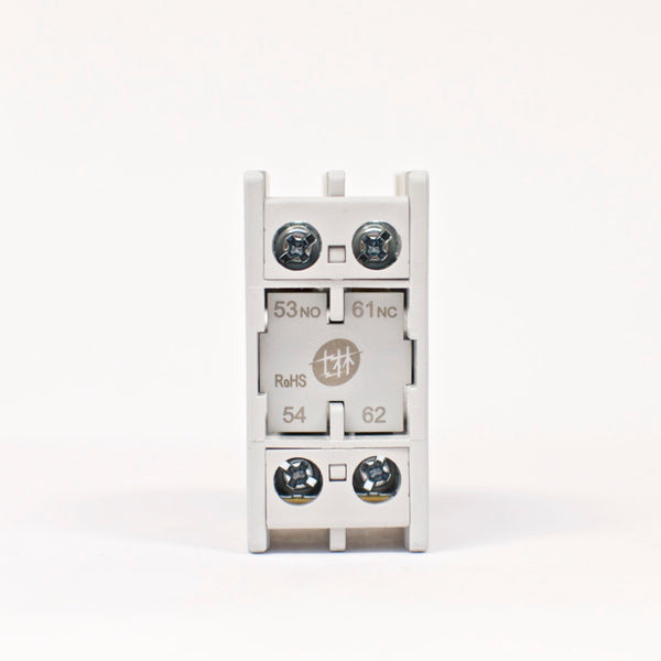 Shihlin Auxiliary contact Block AP-11S for Shihlin Contactors