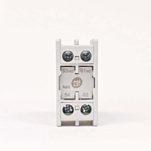 Shihlin Auxiliary contact Block AP-11 for Shihlin Contactors