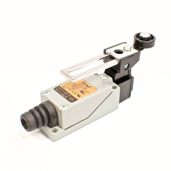 TEND TZ-8108 Vertical Limit Switch, Adjustable Roller Arm, Ref: Panasonic AZ8108