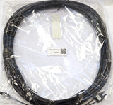 FANUC A66L-6001-0026#L7R003 7 Meter Fiber Optic Cable 22.9ft