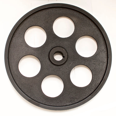 Drive Wheel For Eisen 916W Bandsaw (Way Train UE-916A)