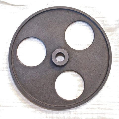 Drive Wheel For Eisen UE-250A/V Bandsaw (Way Train UE-250A/V)