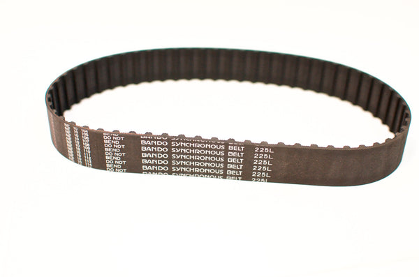 Bando Timing Belt 225L x 30mm For Rong Fu 712N Band saw