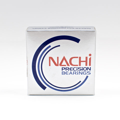 NACHI 30TAB06NC1U/GM P4F 30x62x15 Ballscrew Support Bearing (ref: 30TAB06U/GM)