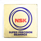NSK 7018A5TYNSULP4 Super Precision Angular Contact Bearing 90x140x24, P4