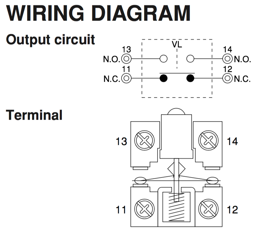 Vl Wiring Diagram : Vl rb wiring diagram images