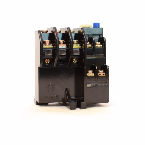Shihlin TH-P20 thermal overload relay, Current range: 17 ~ 24A