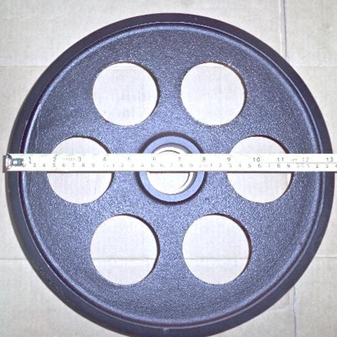 Idler Wheel For Eisen 916W Bandsaw (Way Train UE-916A)