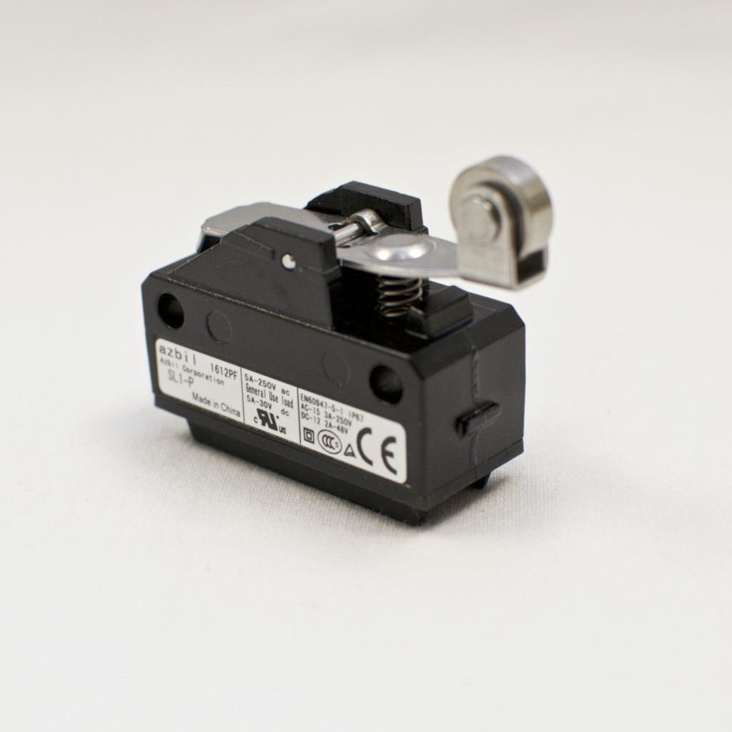 Magnetic Contactor Motor Circuit Not Lossing Wiring Diagram Yamatake Azbil Sl1 P Limit Switch Micro With Ac