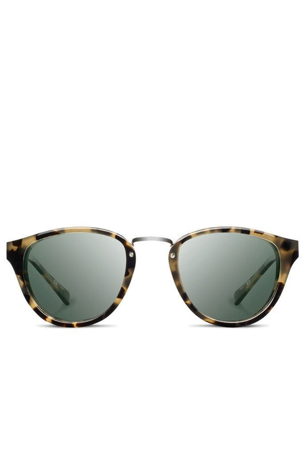 Ainsworth Vintage Tortoise Polarized