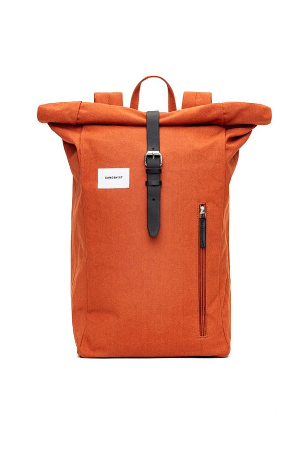 Dante Backpack Rust