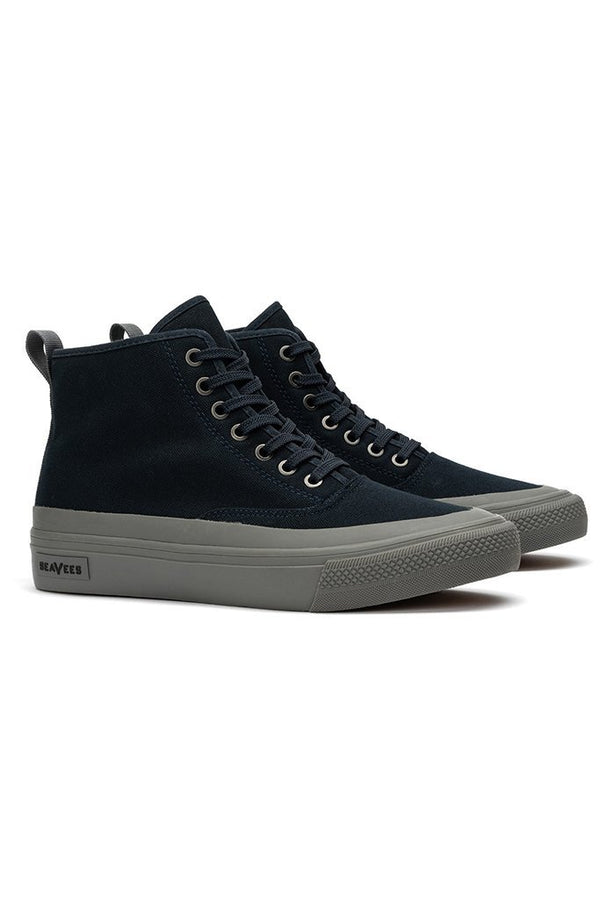 Mariners Boot Navy