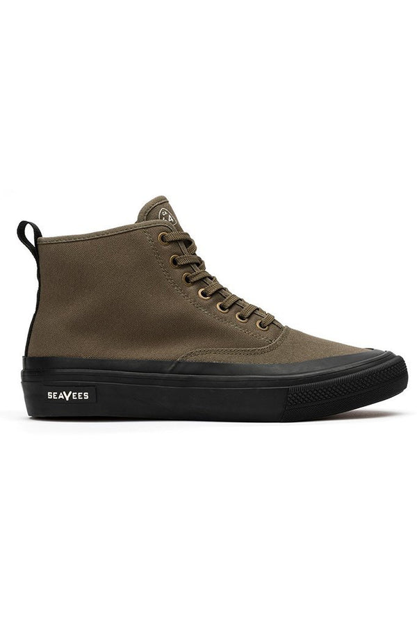 Mariners Boot Olive