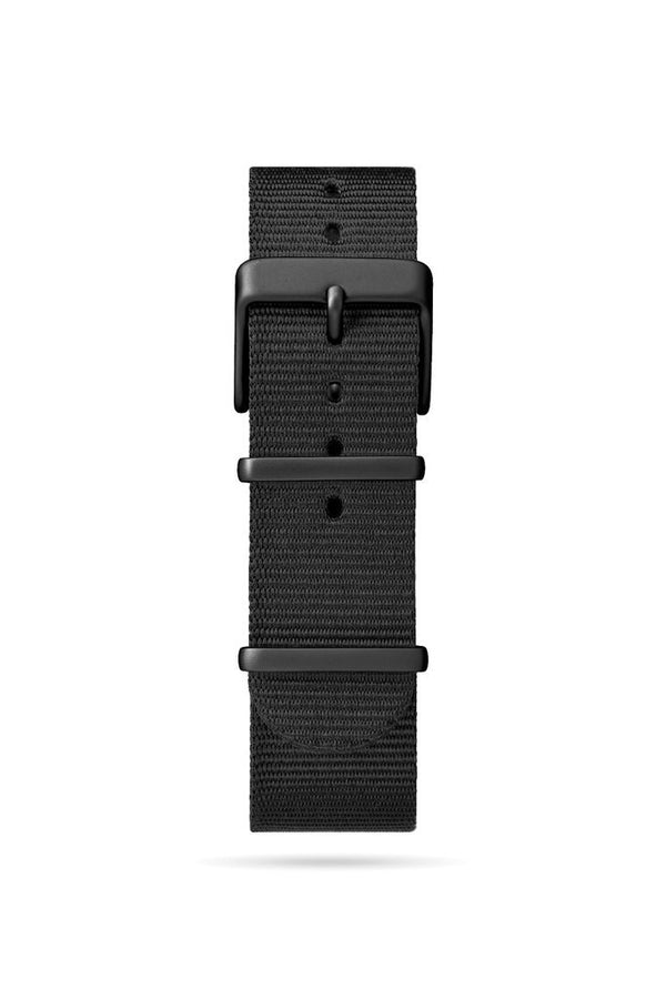 MK1 Aluminum Camper Watch Black