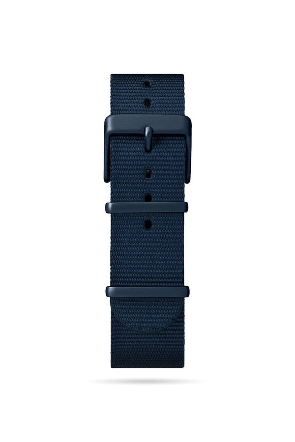 MK1 Aluminum Camper Watch Navy