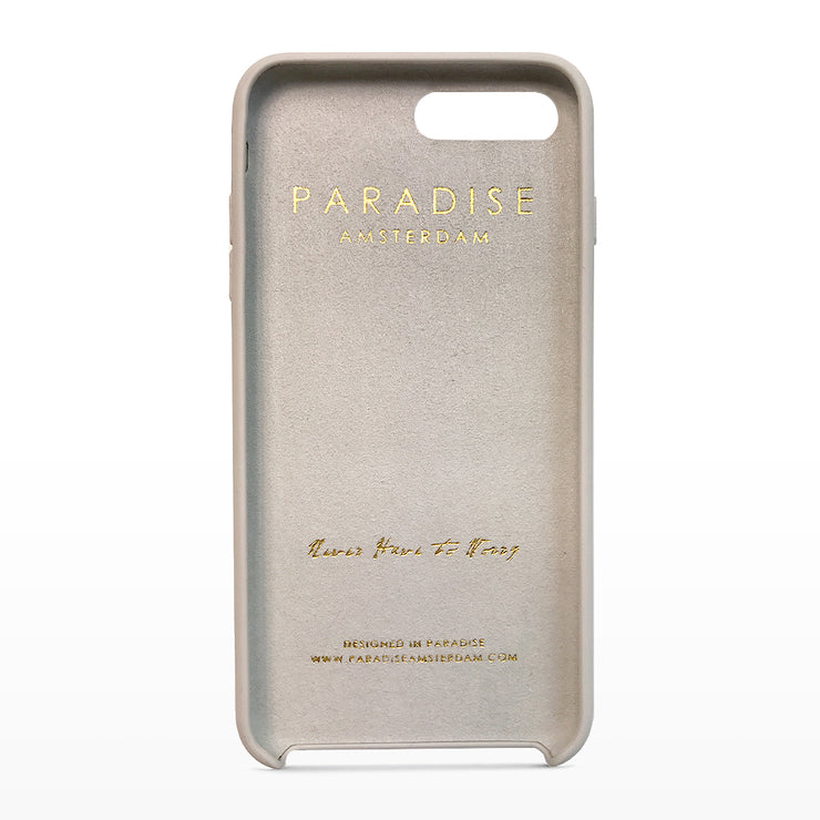Paradise Amsterdam Essentials Collection Desert Sand case