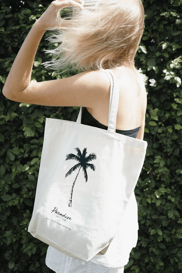 Paradise 'Tropical' Market Tote