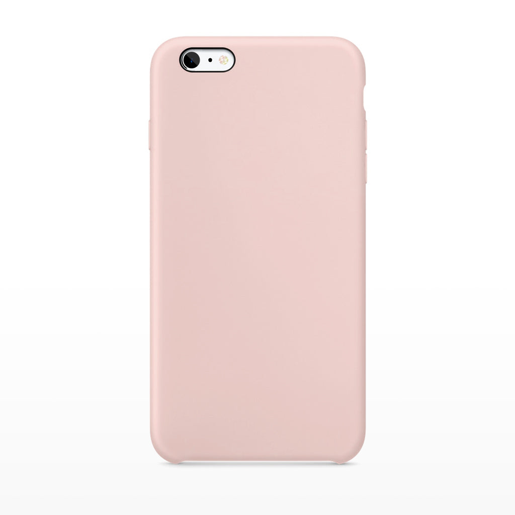 Faded Pink Essentials Collection case Paradise Amsterdam iPhone 6 s