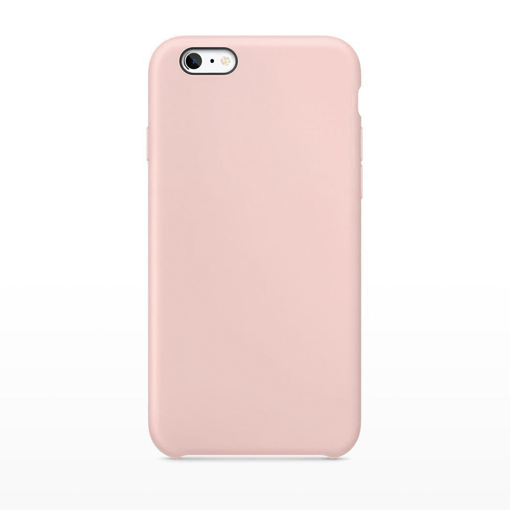 Faded Pink Essentials Collection case Paradise Amsterdam iPhone 6 s Plus